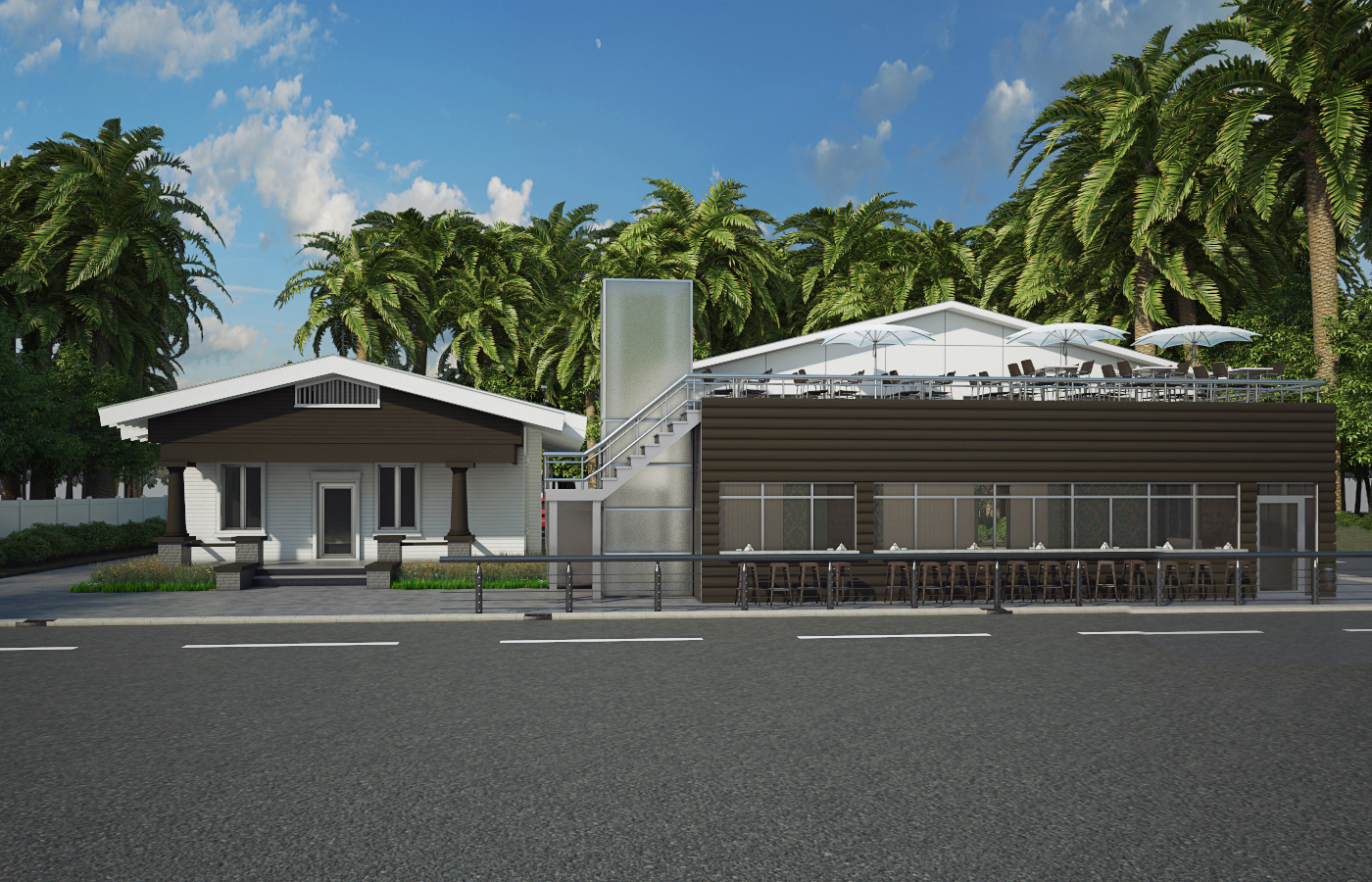 New Independent Drugstore Caf Coming To Seminole Heights In November