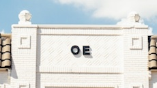 OE is for Oxford Exchange.