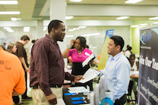 Pinellas career fair