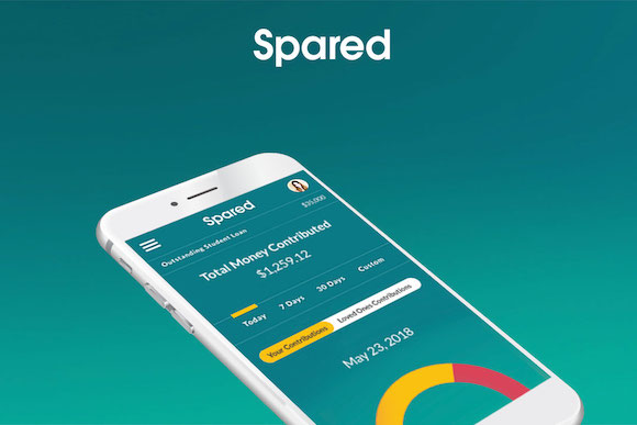 New app enables quicker loan pay-off.