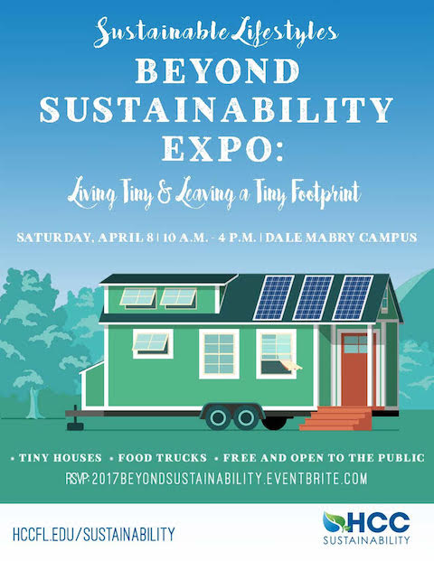 Beyond Sustainability Tiny Homes Electric Cars And More At Hcc Expo