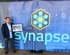 Synapse 2018
